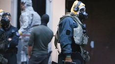 Prosecutor: Tunisian allegedly made ricin for German attack Barack Obama, News Today, Videos, Carry On, Germany, Product Launch, Islamic, Fox, Veneno