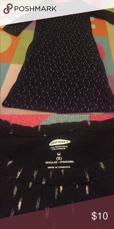 Girls size 8  dress. Perfect for back to school! Girls size 8  dress. Perfect for back to school! Old Navy Dresses Casual