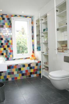Bespoke Bathroom Joinery, Vanity Units, Fitted Bathroom Cabinets - JOAT-London