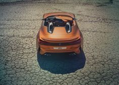 At Pebble Beach BMW has revealed the Concept a compact roadster with a dynamic, sculpted design focused on driving pleasure. Aston Martin, Concept Cars, Subaru, Toyota, Bmw Z4 Roadster, Automobile, Audi, Carros Premium, Cars Characters