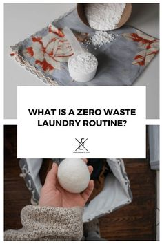 A zero waste laundry routine - Polly Barks - Going Zero Waste: eco friendly lifestyle tips, recipes, and diys - conscious Zero Waste, Reduce Waste, Reduce Reuse, Reuse Recycle, Homemade Cleaning Products, Natural Cleaning Products, Natural Products, Homemade Detergent, New Washer And Dryer
