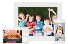 ThisLife by Shutterfly: One of the best photo storage/management solutions for parents we've ever seen.