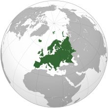 Travel through Europe. I would love to take 6 months and just see everything in Europe from the northern most tip to the southern most tip of Italy List Of Countries, Countries Of The World, Construction Européenne, Orthographic Projection, Council Of Europe, Travel Through Europe, Cold War, Eastern Europe, Budapest
