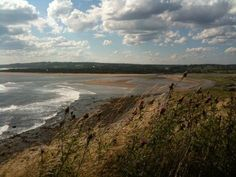 Maritime Beaches:)