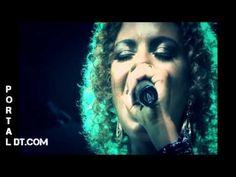 Em Tua Presença - Nívea Soares - DVD Glória e Honra - YouTube