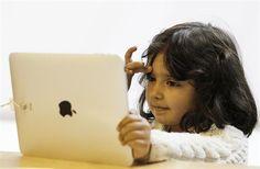 Diez aplicaciones (iOS y Android) para que tus hijos aprendan jugando
