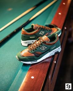 939ea2168592 Nike Air Safari VNTG (Gorge Green Granite-Bamboo-Black) Sneakers ...