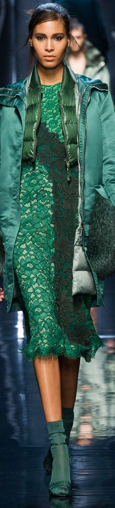 LOOKandLOVEwithLOLO: FALL 2014 Ready-To-Wear featuring Ermanno Scervino