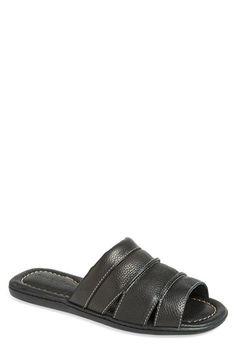 10093e8d52b914 Tommy Bahama  Archer  Slide Sandal (Men) Men Sandals