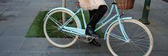 $500-700. Sommer Maya Bike at Papillionaire, Van Brunt Street, NYC.