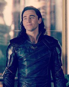 136 отметок «Нравится», 1 комментариев — Loki of Asgard (@lokitrueking) в Instagram: «❤»