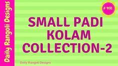 YouTube Padi Kolam, Kolam Rangoli, Latest Rangoli, Logos, Youtube, Design, Logo, Design Comics, Youtubers