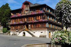 Romantisches ****Hotel im Bregenzerwald-