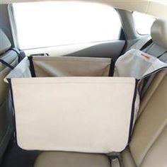 Waterproof Dog Car Seat Hammock Cover