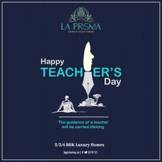 The art of teaching is the art of assisting discovery. Ads Creative, Creative Posters, Creative Advertising, Teachers Day Poster, Happy Teachers Day, Social Media Banner, Social Media Design, Teachers' Day, Geometric Wallpaper