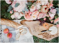 French style picnic | Image by Sophie Epton Photography