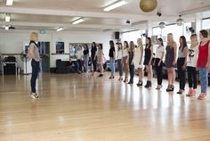 Amanda Bransgrove training young women to walk runway, good posture, confidence, catwalk studios Good Posture, Young Women, Offices, Love Fashion, Catwalk, Amanda, Confidence, Studios, Runway