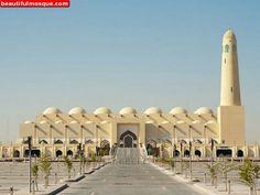 Masjid in Qatar