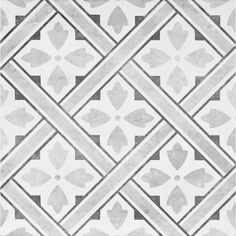 Initially introduced in 1984 by Laura Ashley herself, the Mr. Jones floor tile from The Heritage Collection is a classic grey ceramic floor tile. The square tile fits with current trends comfortably with its geometric pattern. Ceramic Floor Tiles, Bathroom Floor Tiles, Wall And Floor Tiles, Bathroom Lino, Toilet Tiles, Bathroom Laundry, Charcoal Walls, Grey Walls, Laura Ashley Mr Jones