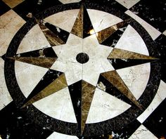 Navigation Flooring