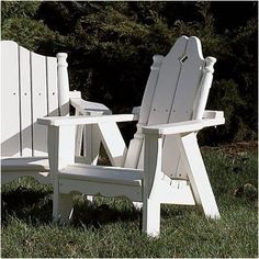 Uwharrie Nantucket Kids Adirondack Chair Finish: Olive Gray (Distressed)