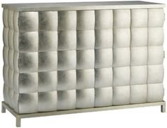 Cristobal Chest : Jacques Garcia Collection by Baker Furniture