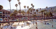 Los Angeles em março #viagem #california