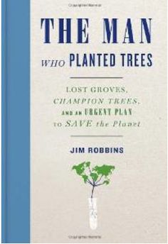 The most important book about trees and the survival of the planet in the last 50 years!