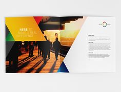 Credentials Brochure for the Tactix Group to help outline and define the various specific services and resource solutions that the group offer…