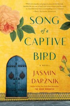 A poetic and powerful novel about one of the first published female poets in modern day Iran. #bookreview #bookblogger