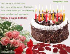 Happy Belated Birthday Wishes Spiritual ~ Gif katharine hepburn gif pinterest happy belated birthday