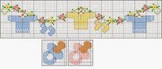 Resultado de imagem para encantos em ponto cruz flores