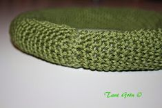 TANT GRÖN: Virka en midsommarkrans Crochet Patterns, Crochet Pattern, Crochet Tutorials, Crocheting Patterns, Crochet Stitches Patterns