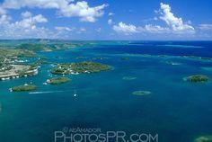 La Parguera, Puerto Rico   PhotosPR.com