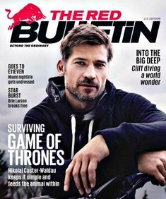 "This free Red Bulletin magazine subscription from RewardsGold is a new one to me. According to Wikipedia, they ""feature breathtaking sports, culture, music… Now Magazine, Print Magazine, Celebrity Gossip, Celebrity News, Game Of Thrones Jaime, Red Bulletin, The Ordinary World, Miami Nightlife, Der Club"