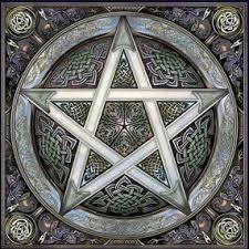 Resultado de imagem para simbolos pentagrama e seus significado