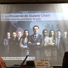 Entendendo a situação atual do profissional de supply chain ! Marcelo Velloso - Conheça o site do SUPPLY EM DIA - Supplyemdia.com