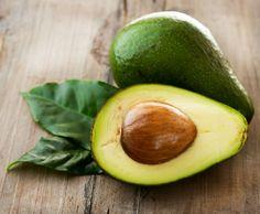 avocado nährwerte avocado inhaltsstoffe avocado gesund