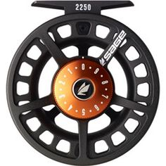 Sage 2200 Series Fly Fishing Reel. For more info check out www.theflyreelguide.com #flyreel