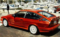 Alfa Romeo Gtv6, Alfa Romeo Cars, Classic European Cars, Classic Cars, Alfa Gtv, Gt V, Old Models, Cars And Motorcycles, Muscle Cars