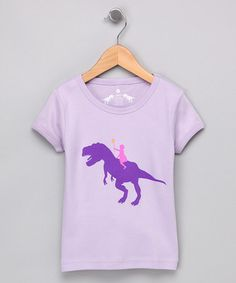 this company makes dinosaur stuff for girls!