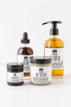 Dáma - Cosmetic Packaging by filiz sahin, via Behance
