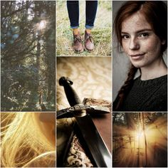 """writereadings:  favourite characters→ hazel evans, the darkest part of the forest.   """"She goes through this world as if nothing touches her, as if no one can reach her, as though she's focused on something bigger and better and more important that she's not going to tell you a single thing about. And it drives people crazy. It charms them."""""""