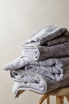 Marigold Towel - anthropologie.com