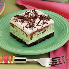 Mint Chip Freeze - my husband would love this!