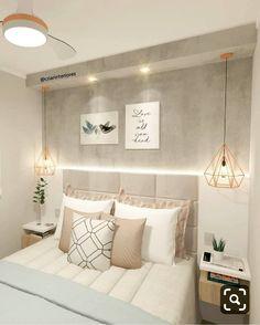 Home Decorators Hazelwood Mo Room Design Bedroom, Room Ideas Bedroom, Home Room Design, Small Room Bedroom, Home Design Decor, Home Decor Bedroom, Bedroom Furniture, Stylish Bedroom, Bedroom Simple