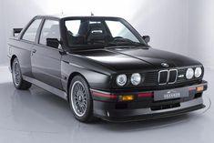 Classic Car News Pics And Videos From Around The World Bmw M3 Sport, Clio Williams, Mercedes Benz Classes, Bmw E30 M3, Bmw Classic Cars, Sports Sedan, Bmw 3 Series, Bmw Cars, Automotive Design