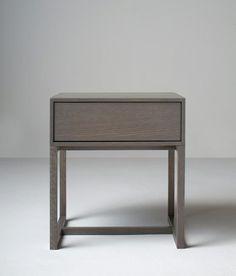 Soho Bedside Table from Mezzanine Interiors