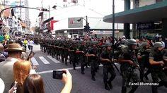 Brasil Intervenção Militar 2016-veja no link do video os motivos para in...