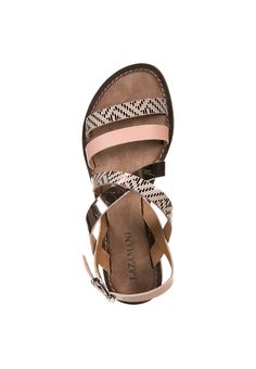 266c23183 Lazamani Sandały - copper. Zuzanna · sandals · Alpha Kappa Alpha Aka  Sorority ...